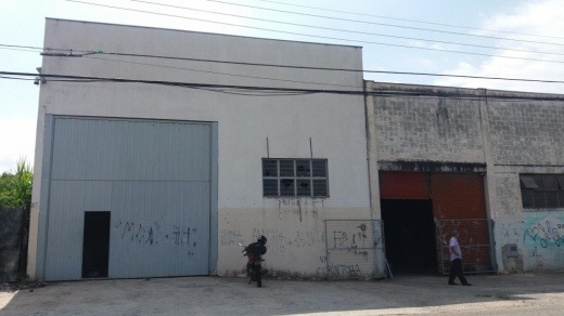 aluguel indústria votorantim  brasil - 129lc-a