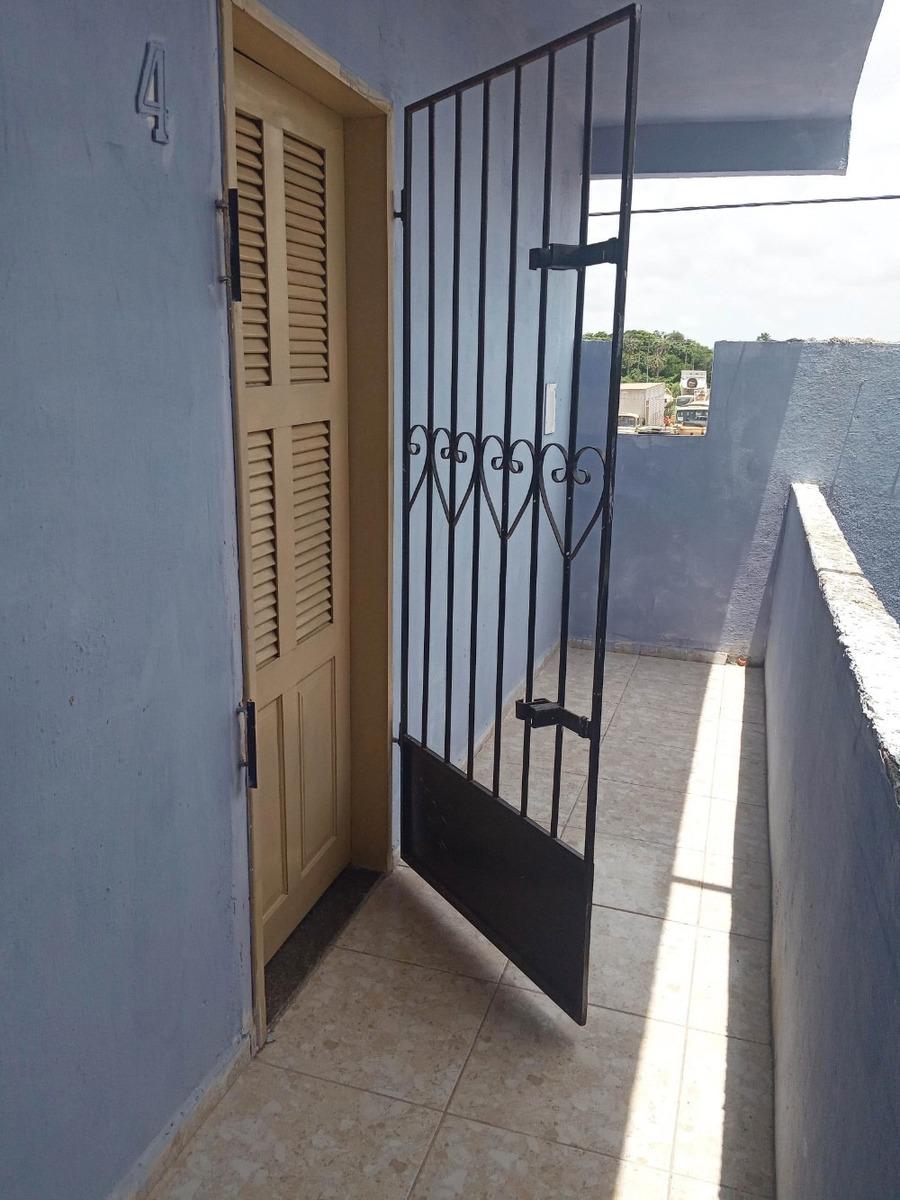 aluguel kitnet - bairro cajazeiras