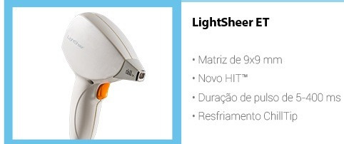 aluguel laser light sheer desire light belo horizonte