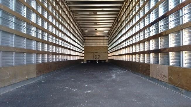 aluguel / locação de carretas sider - baú - graneleira