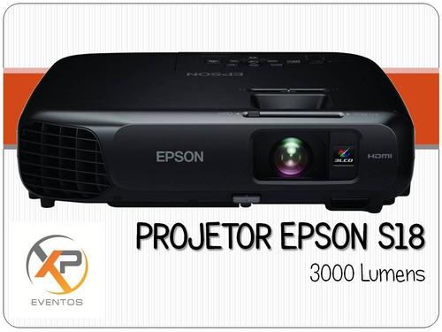 aluguel / locação de datashow e projetor e telão 96790-4795