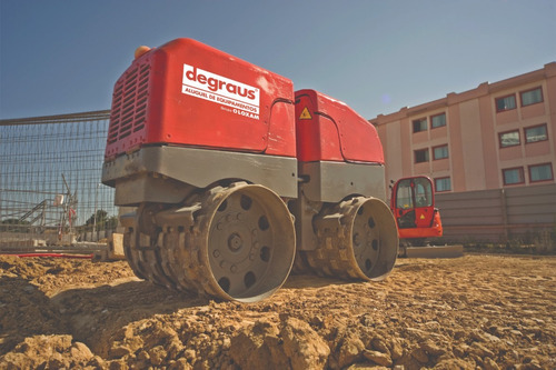 aluguel locação de equipamentos para construção civil