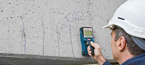 aluguel - locação de scanner de parede , detector de canos