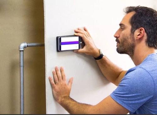 aluguel - locação de scanner de parede,detector canos sp,rio