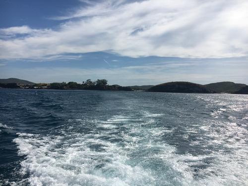 aluguel / locação passeio lancha barco 14 pessoas guarujá