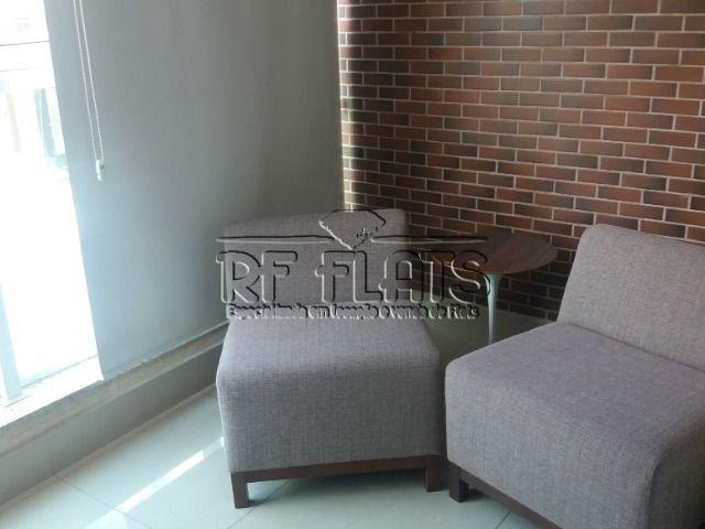 aluguel loft jcp no itaim bibi - ref6309