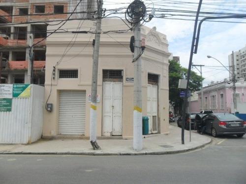 aluguel loja campos dos goytacazes  brasil - 584-a