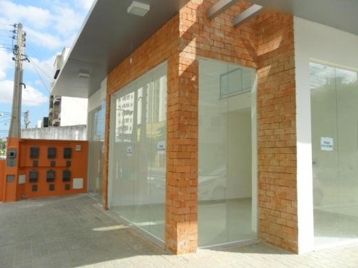 aluguel loja campos dos goytacazes  brasil - 603-a