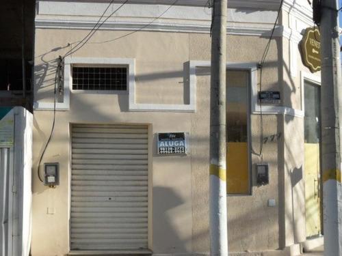 aluguel loja campos dos goytacazes  brasil - 607-a