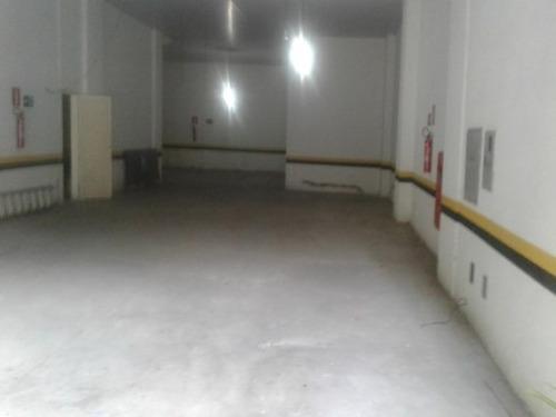 aluguel - loja comercial com 270m² no bairro lourdes. - 1380