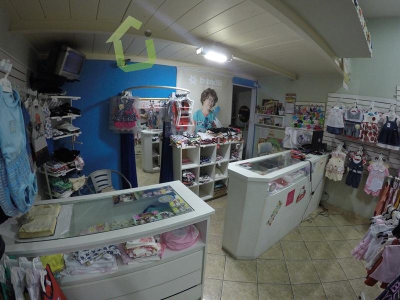 aluguel - loja de galeria no empresarial vianense