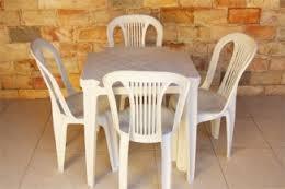 aluguel mesa cadeira
