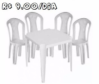 aluguel mesas cadeiras guarulhos aruja zona norte leste sp