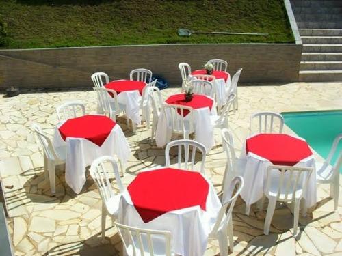 aluguel mesas e cadeiras guarulhos centro