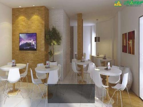 aluguel ou venda apartamento 2 dormitórios macedo guarulhos r$ 1.200,00 | r$ 300.000,00
