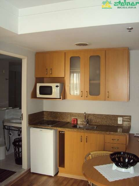aluguel ou venda apartamento flat centro guarulhos r$ 3.000,00 | r$ 320.000,00 - 7524a