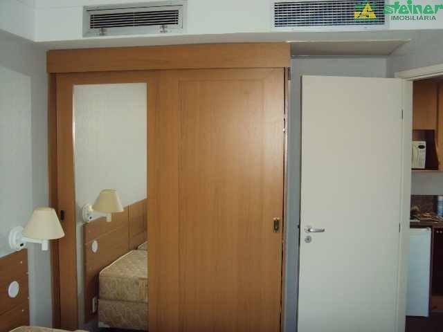 aluguel ou venda apartamento flat centro guarulhos r$ 3.000,00 | r$ 320.000,00 - 7524v