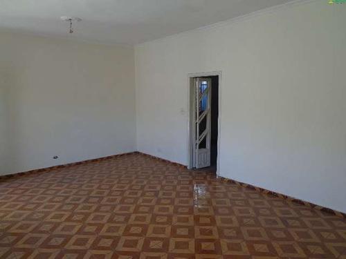 aluguel ou venda casa 4 dormitórios ponte grande guarulhos r$ 3.600,00 | r$ 800.000,00