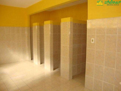 aluguel ou venda galpão acima 1000 m2 cocaia guarulhos r$ 13.000,00   r$ 3.500.000,00