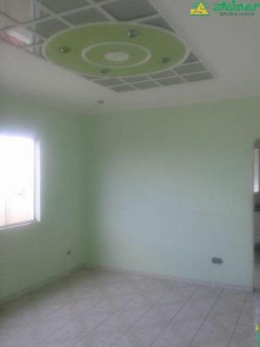 aluguel ou venda imóveis para renda - residencial jardim bela vista guarulhos r$ 2.300,00 | r$ 500.000,00