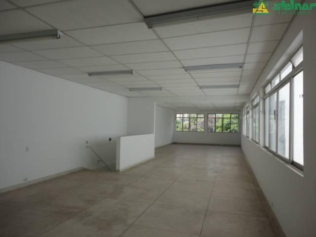 aluguel ou venda prédio até 1.000 m2 centro guarulhos r$ 14.500,00   r$ 1.600.000,00