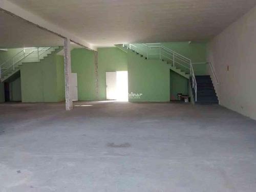 aluguel ou venda prédio até 1.000 m2 macedo guarulhos r$ 25.000,00 | r$ 3.900.000,00