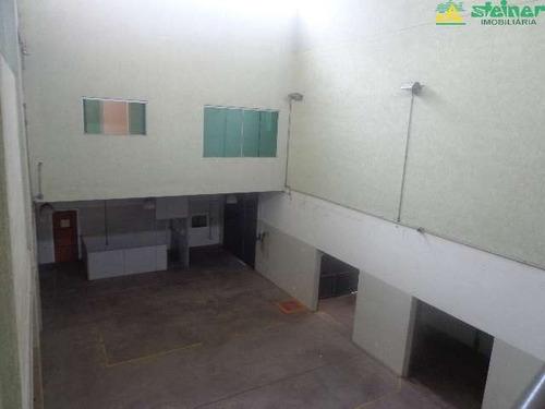 aluguel ou venda prédio até 1.000 m2 vila endres guarulhos r$ 11.000,00 | r$ 3.500.000,00