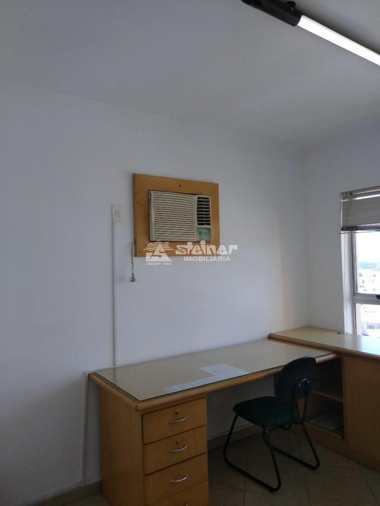aluguel ou venda sala comercial até 100 m2 vila moreira guarulhos r$ 1.200,00   r$ 280.000,00 - 33513a