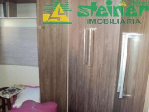 aluguel ou venda sobrado 3 dormitórios jardim santa cecília guarulhos r$ 2.200,00   r$ 520.000,00