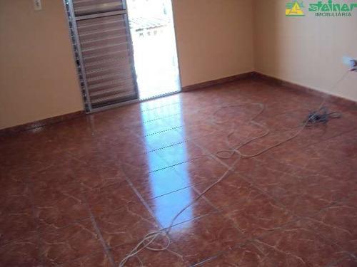 aluguel ou venda sobrado 3 dormitórios jardim santa clara guarulhos r$ 1.800,00 | r$ 372.000,00