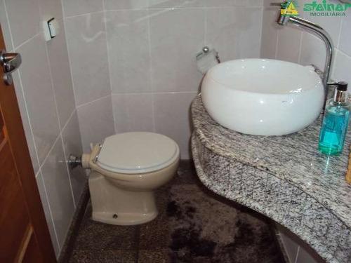 aluguel ou venda sobrado 3 dormitórios jardim zaira guarulhos r$ 7.000,00   r$ 1.150.000,00