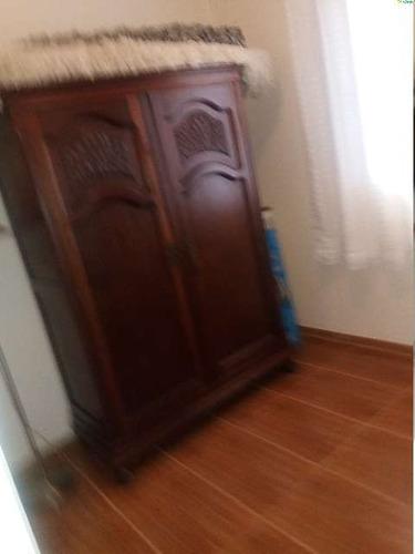 aluguel ou venda sobrado 3 dormitórios vila augusta guarulhos r$ 2.200,00 | r$ 510.000,00