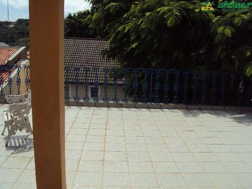 aluguel ou venda sobrado 4 dormitórios jardim maia guarulhos r$ 4.000,00 | r$ 1.800.000,00