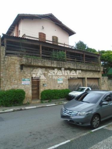 aluguel ou venda sobrado 4 dormitórios vila rosália guarulhos r$ 9.000,00 | r$ 1.500.000,00