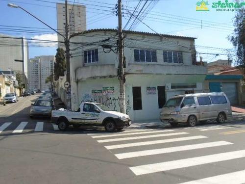 aluguel ou venda sobrado comercial centro guarulhos r$ 3.000,00 | r$ 650.000,00