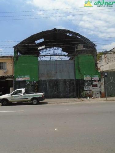 aluguel ou venda terreno até 1.000 m2 vila galvão guarulhos r$ 8.000,00 | r$ 1.650.000,00