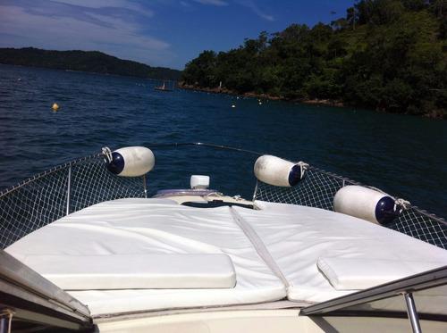 aluguel passeio de lancha barco ubatuba ilhabela 14 pessoas
