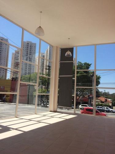 aluguel ponto comercial guarulhos  brasil - pc0634-a