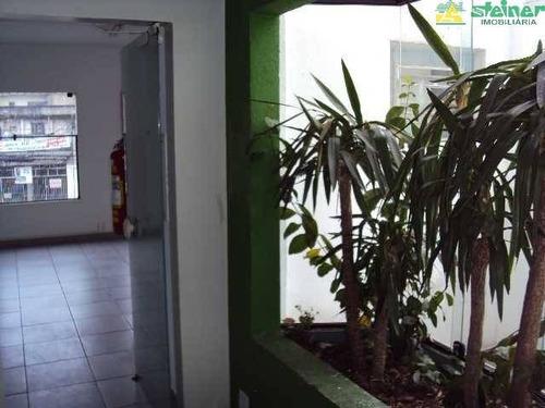 aluguel prédio até 1.000 m2 centro guarulhos r$ 5.000,00