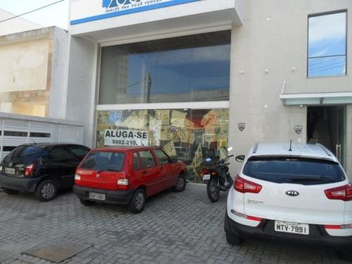 aluguel prédio comercial campos dos goytacazes  brasil - 136-a