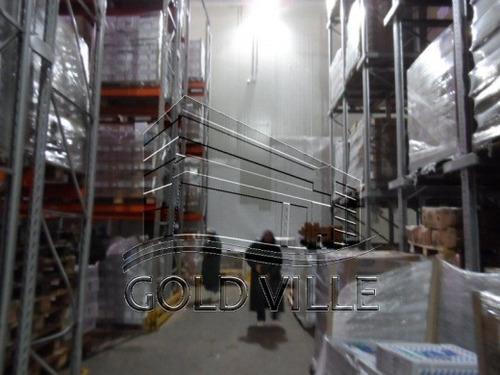 aluguel refrigerado jandira  brasil - 3123-a