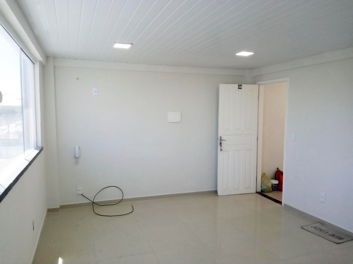 aluguel sala com lavabo na avenida oliveira paiva