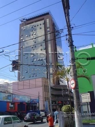 aluguel-sala comercial-01 banheiro-01 vaga-edificio helbor tower -centro -mogi das cruzes-sp - l-2778