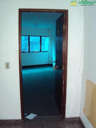 aluguel sala comercial acima de 100 m2 vila galvão guarulhos r$ 1.500,00