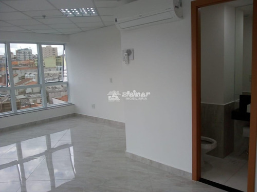 aluguel sala comercial até 100 m2 centro guarulhos r$ 1.400,00