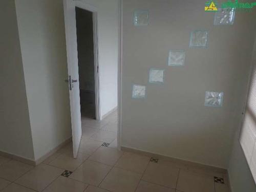 aluguel sala comercial até 100 m2 centro guarulhos r$ 1.430,00