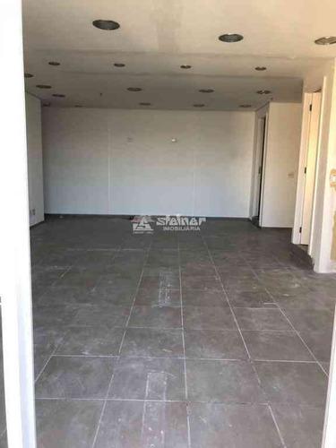aluguel sala comercial até 100 m2 centro guarulhos r$ 2.700,00