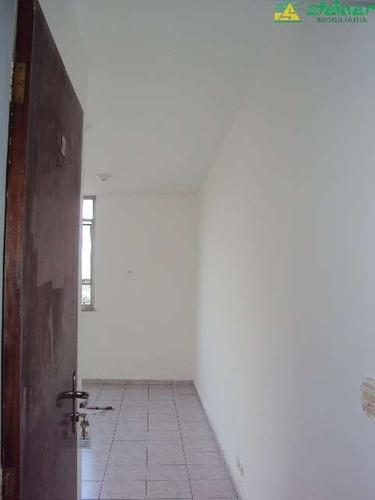 aluguel sala comercial até 100 m2 centro guarulhos r$ 890,00