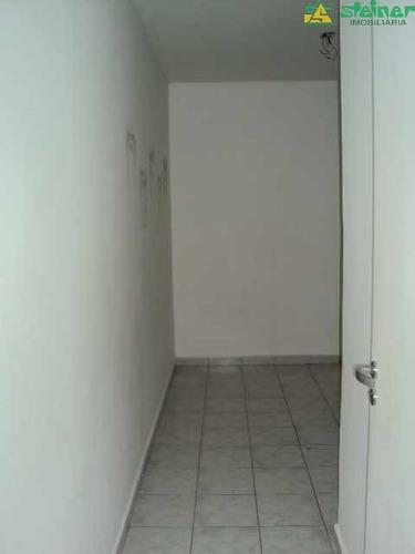 aluguel sala comercial até 100 m2 centro guarulhos r$ 950,00