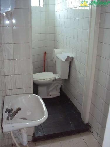 aluguel sala comercial até 100 m2 gopouva guarulhos r$ 1.000,00